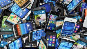 Sony, LG, Motorola, HTC