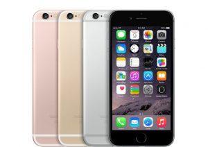 iPhone 6S Repairs Dunsborough