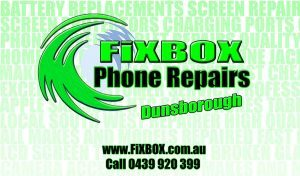 iPhone Fix Dunsborough